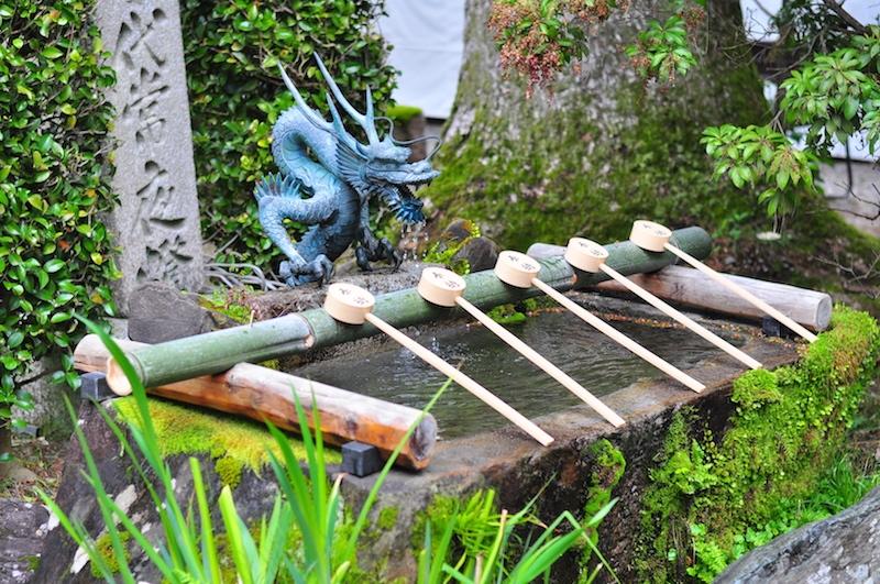 Kumano Hongu Taisha 熊野本宮大社, Japan