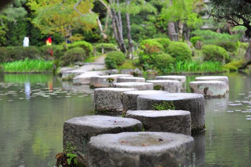 Heian Shrine 平安神宮, Kyōto 京都, Japan