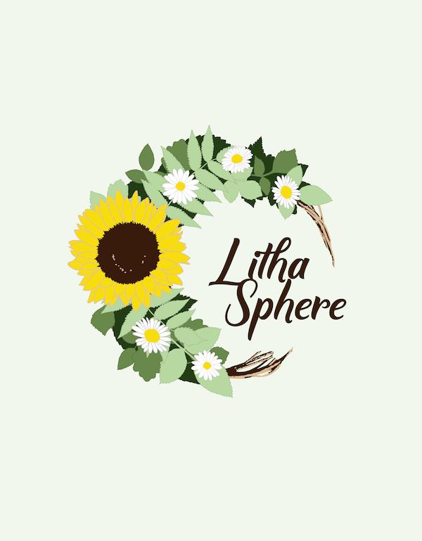 Lithasphere Logo