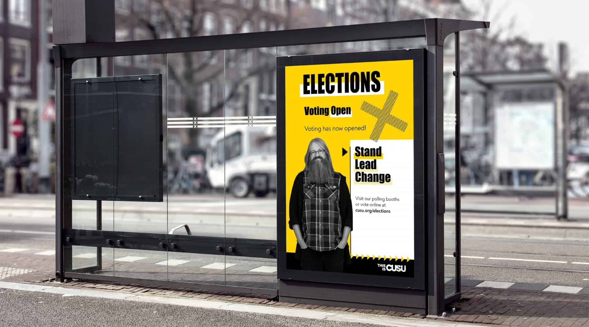 Coventry University Students' Union Elections