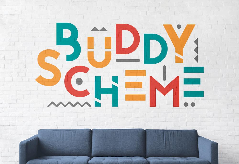 CUSU Buddy Scheme
